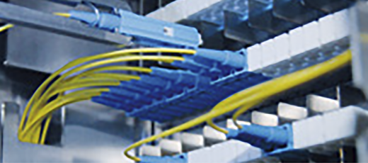 Semi-automated Fibre Management