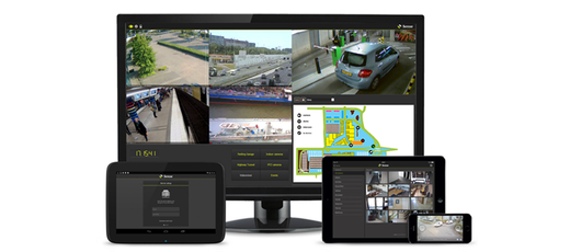Security & Surveilance systems