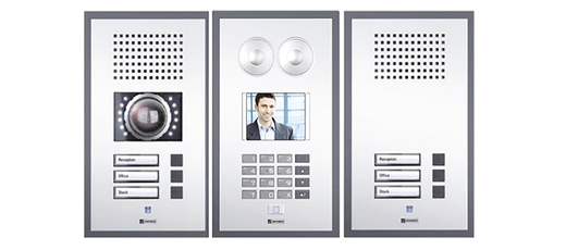 audio&intercom systems